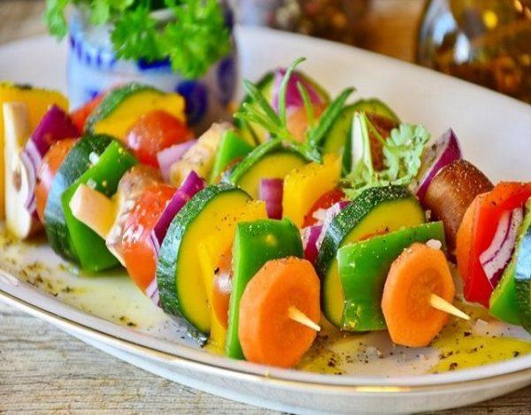 Mejores recetas bajas en calorías