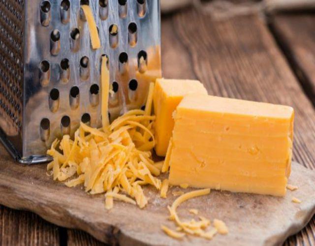 Receta de Setas rebozadas con queso