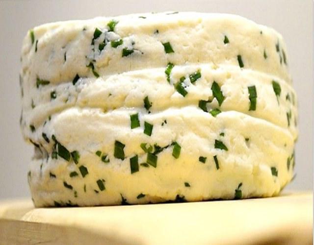Receta de Salsa de queso ricotta