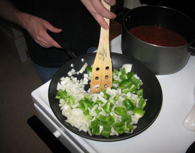 Receta de Pulpo en salsa de cava