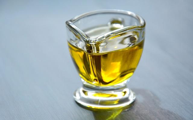 Aceite de hinojo