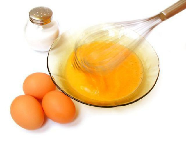 Receta de Sopa de maíz y cangrejo