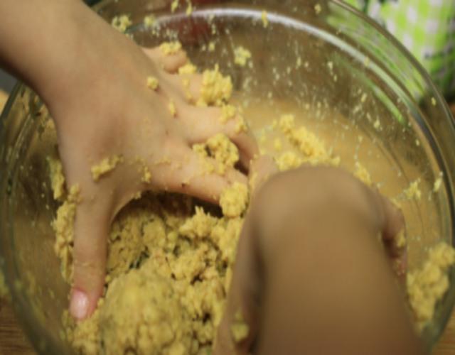 Receta de Albóndigas veganas de soja texturizada