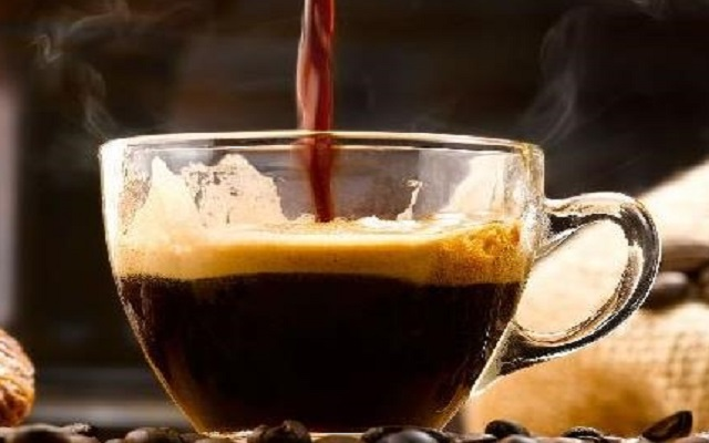 Salsa de café para carnes