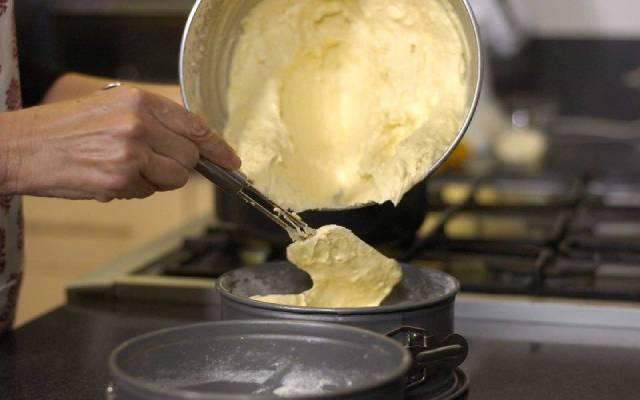 Galletitas de queso y semillas