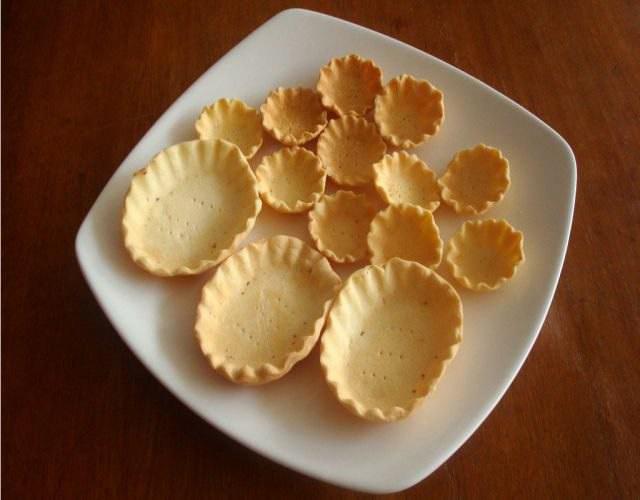 Receta de Tarta de plátano y toffee