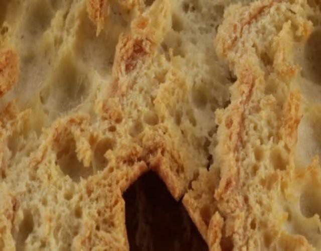 Receta de Friselle, pan seco italiano