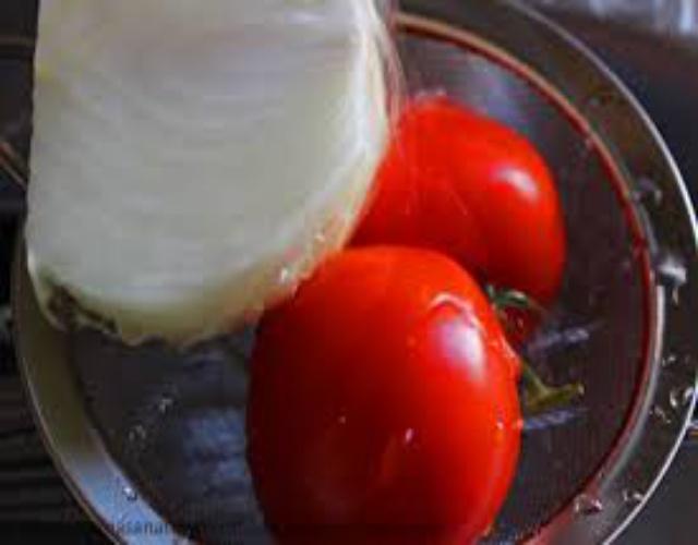 Receta de Sopa fría de Sandía con yogurt