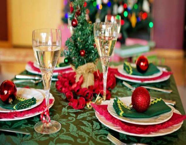 Segundos Platos para Navidad