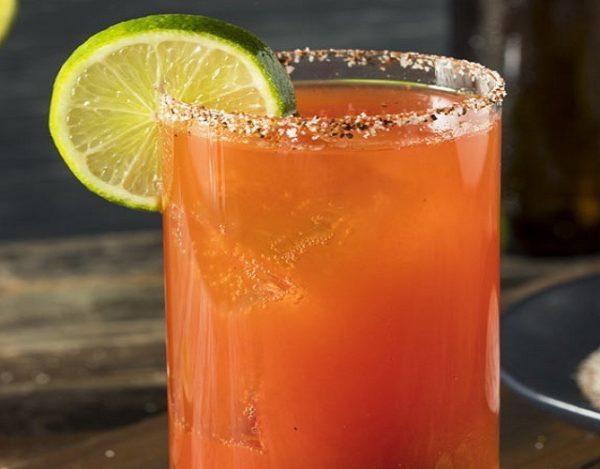Michelada el cóctel mexicano