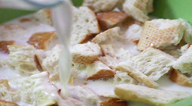 Albóndigas de Pollo al horno