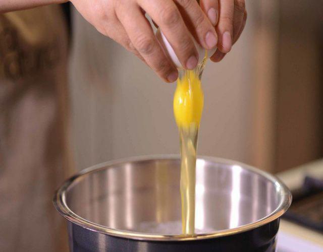 Receta de Sopa de Galets