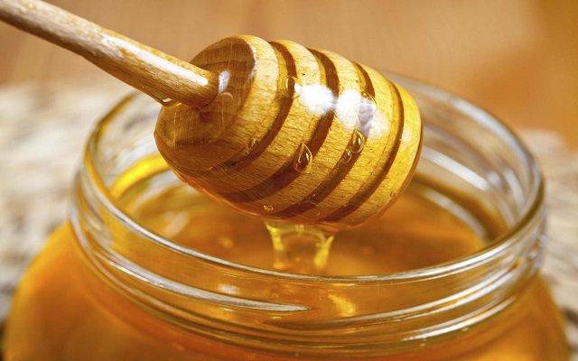 Mel i mató (miel y queso fresco)