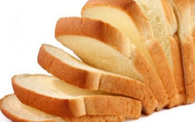 Soufflé de pollo con pan bimbo