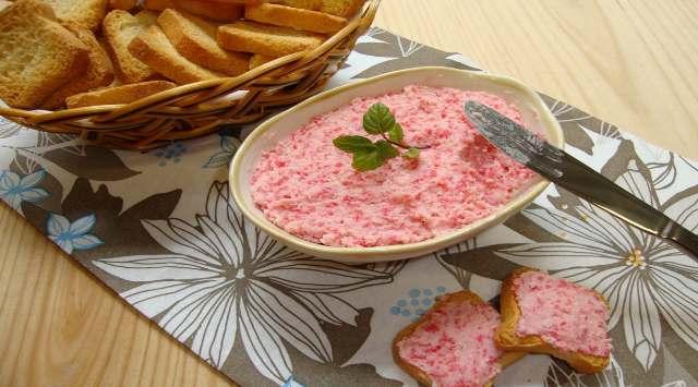 Paté de Salami