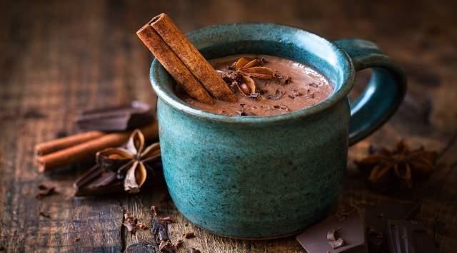 Chocolate a la Taza con Especias